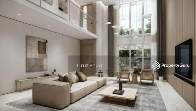 ⭐New Built + Private Lift @ Jalan Chengam⭐ #130894285