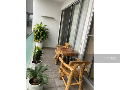 For Rent - Bluwaters 2