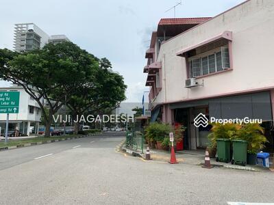 For Rent - Frankel Terrace