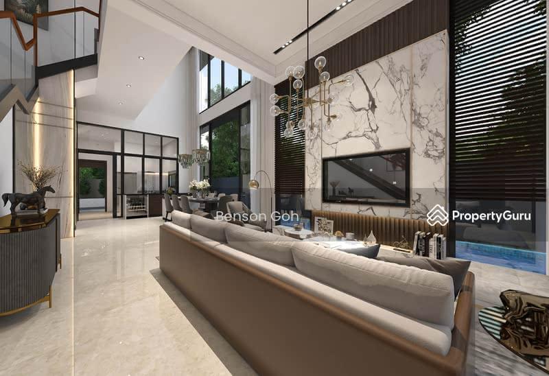★ Brand New ★ 4 units of Bespoke Luxury Landed Homes ★ #130915121