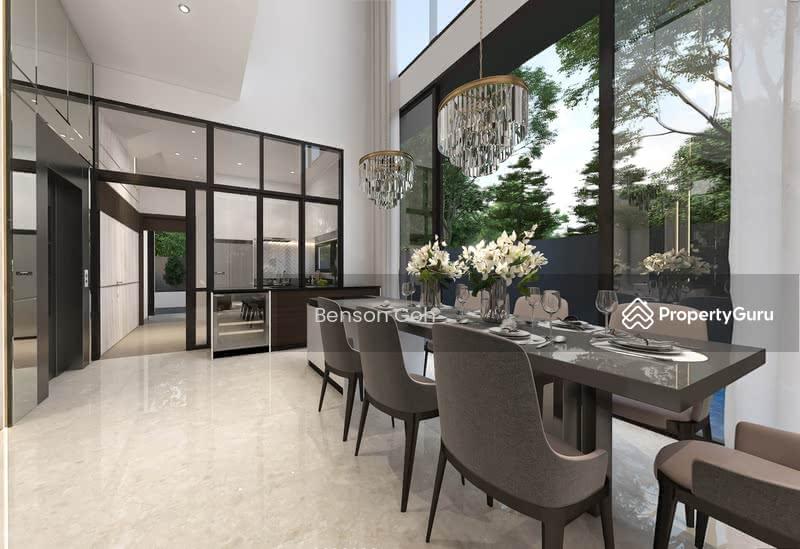 ★ Brand New ★ 4 units of Bespoke Luxury Landed Homes ★ #130915123