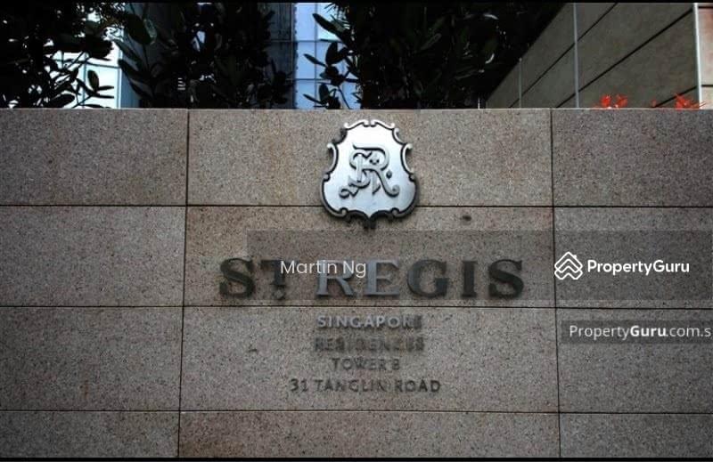 St. Regis Residences Singapore #130915673