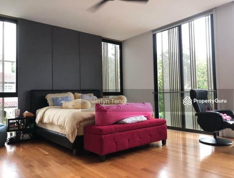 ⭐⭐LANDED7772@ Corner Terrace Toh Tuck Estate Nicely Renovated #130928297