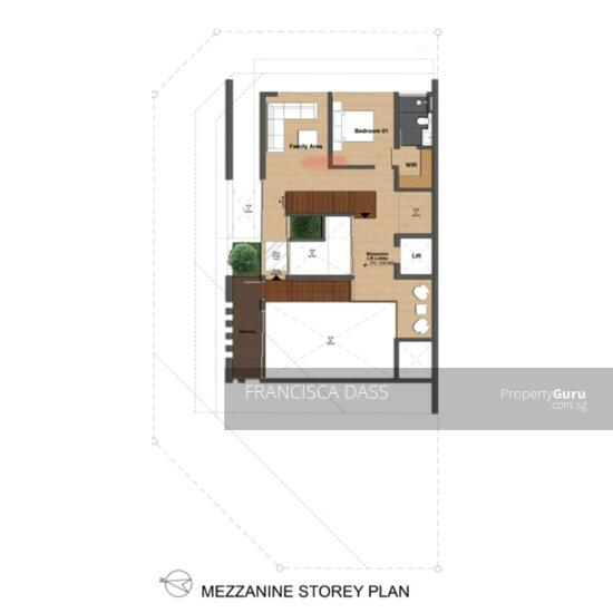D15.  Enchanting 2 Storey Corner Terrace #131433855