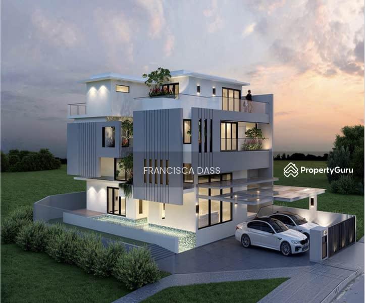 D15.  Enchanting 2 Storey Corner Terrace #130945007