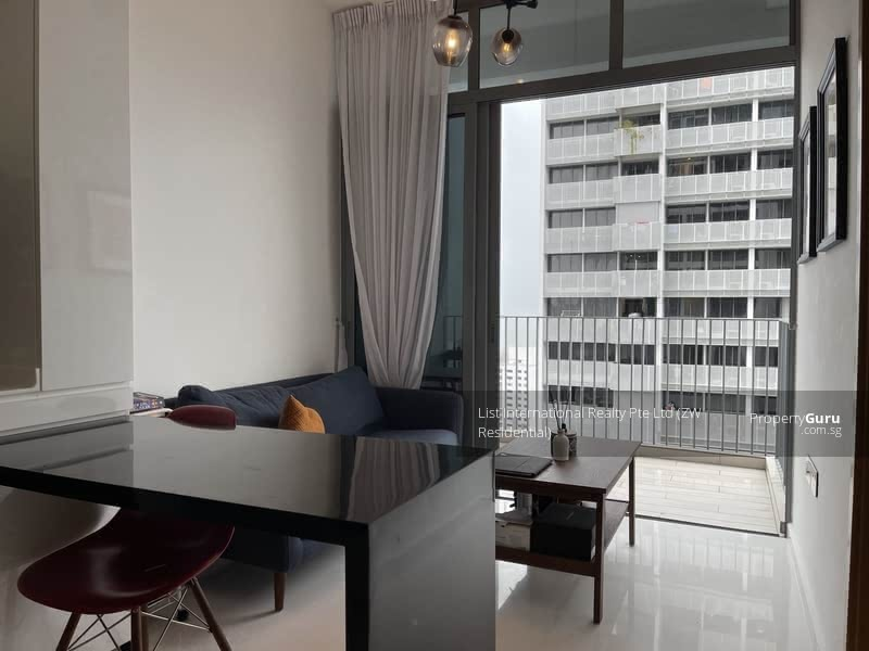 Spottiswoode Suites near Tanjong Pagar