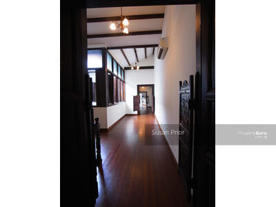For Rent - Blair Plain! A Heritage One Of A Kind Conserved With Garden