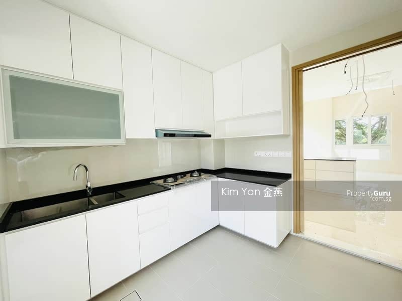 Brand New/Luxury/Freehold Detached, Lift and basement, Huge for 3 generations, near to Canberra MRT #131550665