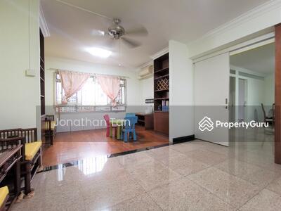For Rent - 245 Pasir Ris Street 21