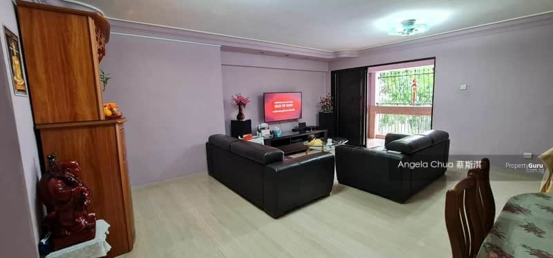 682B Jurong West Central 1 #130987415