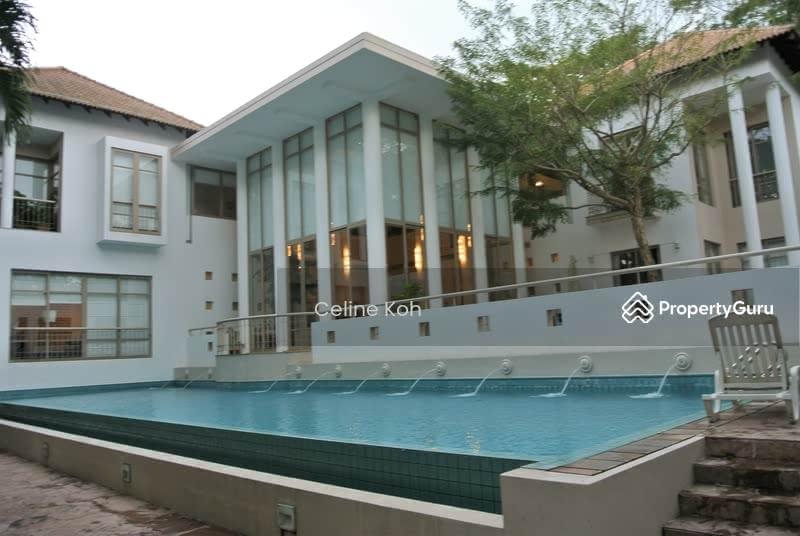 Good Class Bungalow GCB District 10 Leedon Park Bin Tong Park #130990321