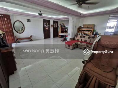 For Rent - 93 Jalan Dua