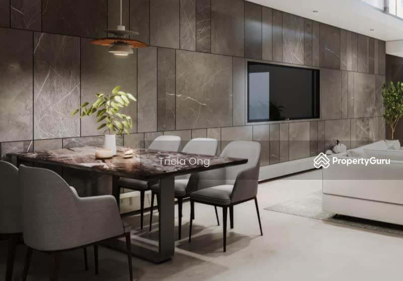 Largest Brand New Inter Terrace w Mezzanine n Attic for Multi Gen Living (Pls Call Tricia 90297512!) #130993047