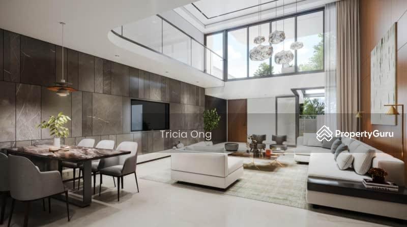 For Sale - Largest Brand New Inter Terrace w Mezzanine n Attic for Multi Gen Living (Pls Call Tricia 90297512! )