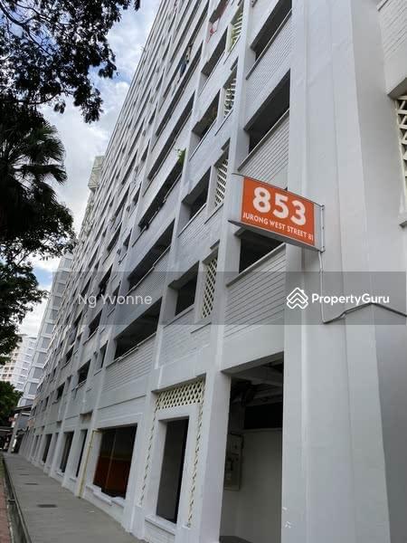 853 Jurong West Street 81 #131101381