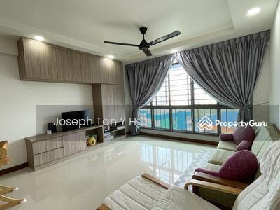 For Sale - 676B Punggol Drive