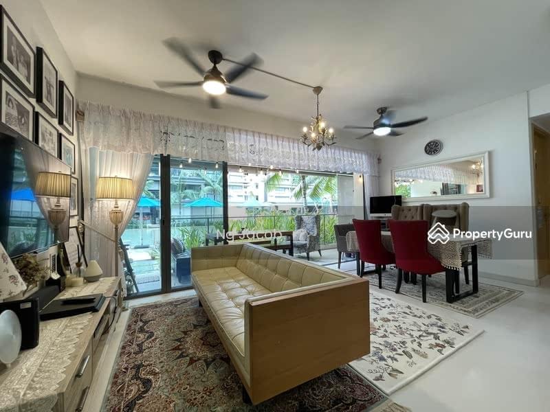 Hedges Park Condominium #131010009