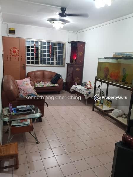 For Sale - 537 Bukit Batok Street 52
