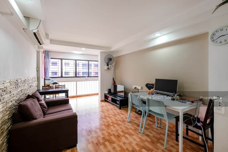 For Sale - 58 Lorong 4 Toa Payoh