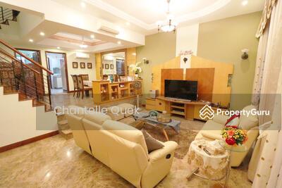 For Sale - Sennett Estate