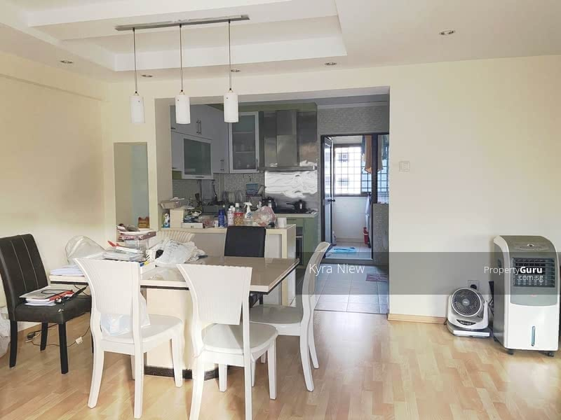 For Rent - 369 Tampines Street 34