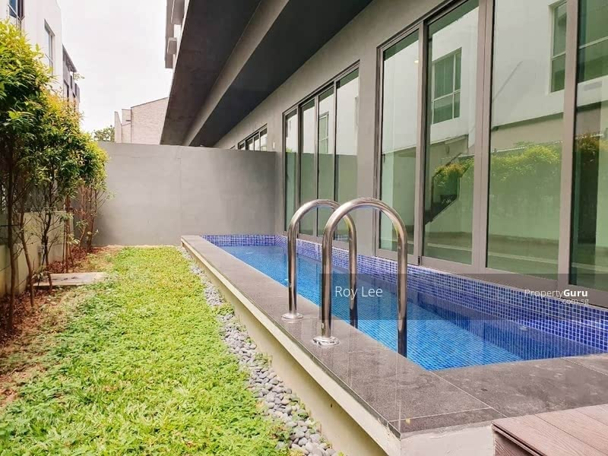 Rich Residence #131050739