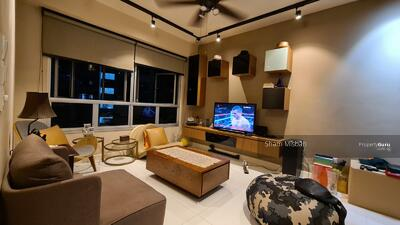 For Sale - 523B Tampines Central 7