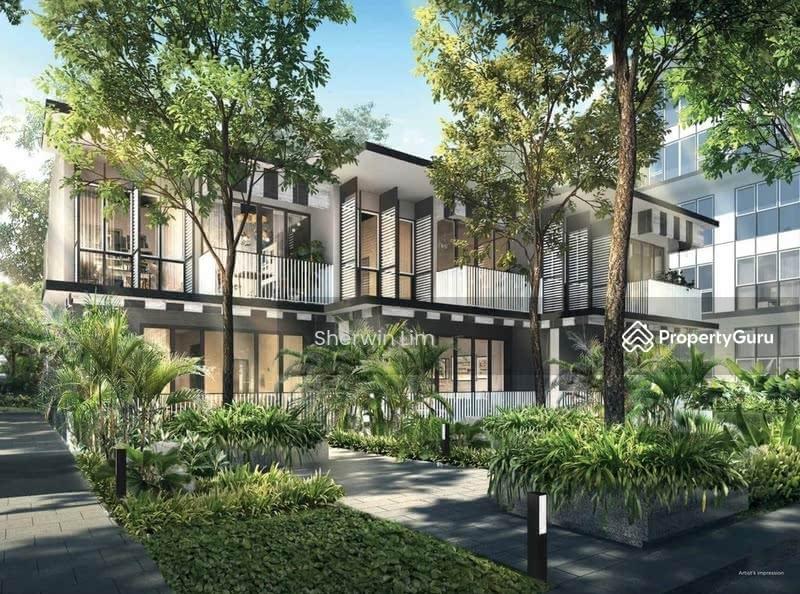 The Verandah Residences #131060437