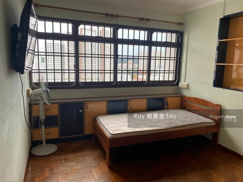 For Rent - 269 Toh Guan Road