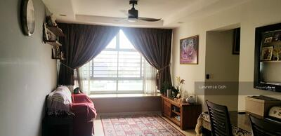 For Rent - 61B Strathmore Avenue