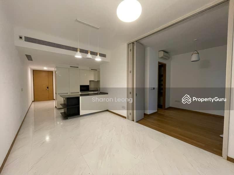Marina One Residences #131724517