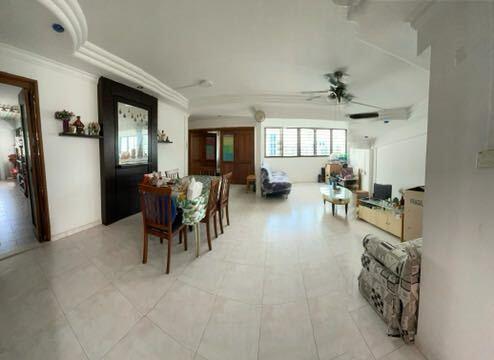 For Sale - 615 Bukit Panjang Ring Road