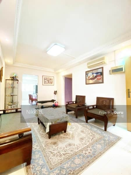 602 Ang Mo Kio Avenue 5 #131076501