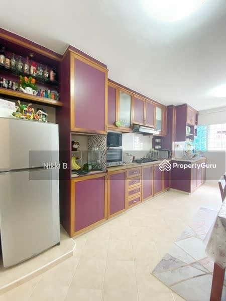 602 Ang Mo Kio Avenue 5 #131076537