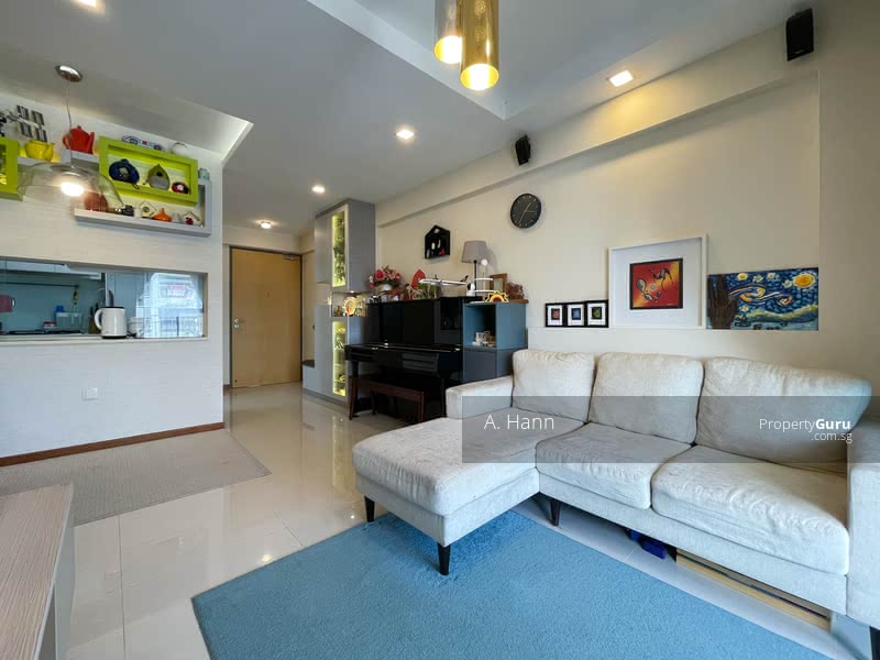 520A Tampines Central 8 DBSS Best Unit #131076865