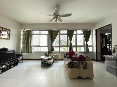 For Sale - 26 Ghim Moh Link
