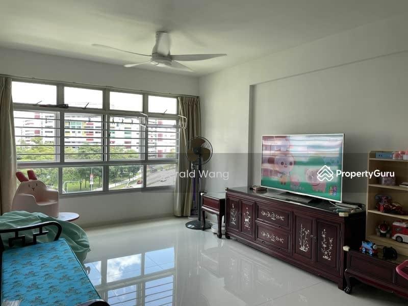 501B Yishun Street 51 #131395757