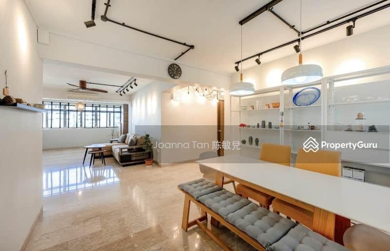 For Sale - 501 Ang Mo Kio Avenue 5