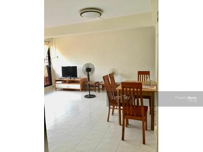 For Rent - 185 Toa Payoh Central