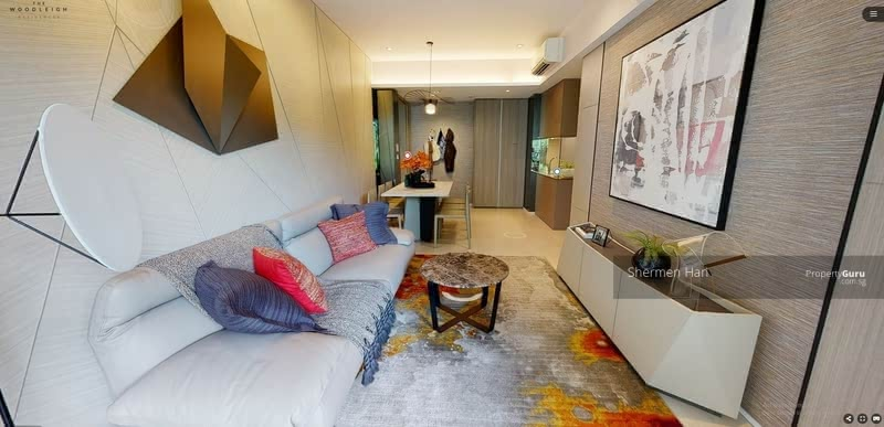 The Woodleigh Residences #131095859