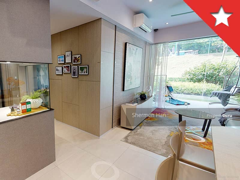 The Woodleigh Residences #131095965