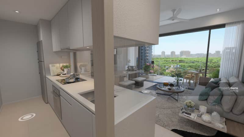 The Woodleigh Residences #131096251