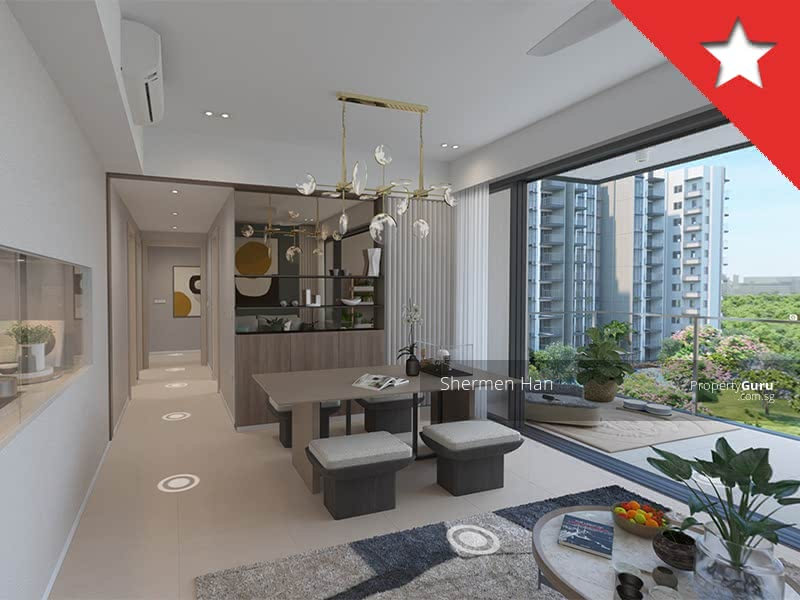 The Woodleigh Residences #131096281