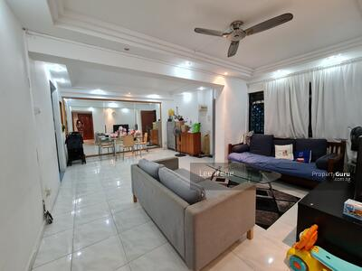 For Sale - 80A Lorong 4 Toa Payoh