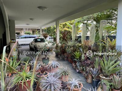 For Sale - Kovan Estate , Upper Serangoon Road , Jansen Road, D19