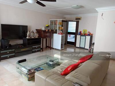 For Rent - 251 Compassvale Street