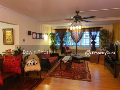 For Rent - 537 Serangoon North Avenue 4