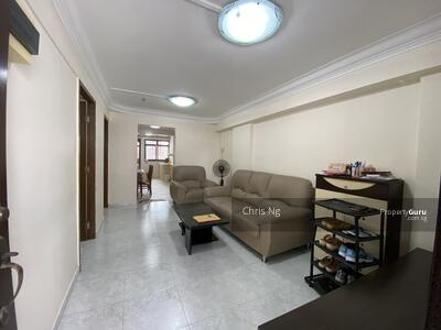 For Sale - 85C Lorong 4 Toa Payoh