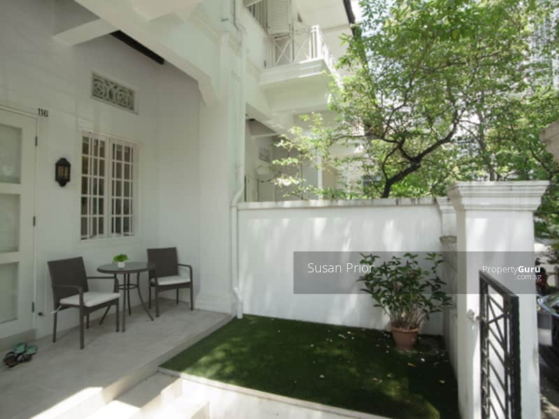 Cairnhill/ American/ Tanglin Club City Stunner Shophouse 5+1 Home 3 Parking Lots #131144867