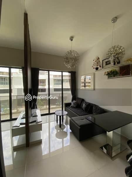 8 Farrer Suites #131145211